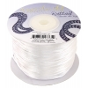Rattail Cord 1mm White